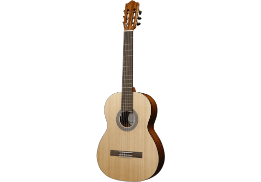 Guitares & Co - GUITARES CLASSIQUES - 4/4 - Santos Y Mayor - GSM 7 - Royez Musik