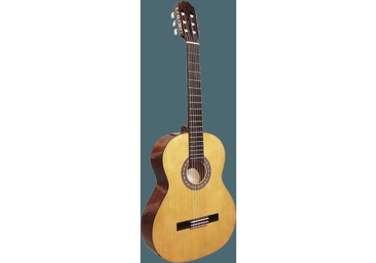 Guitares & Co - GUITARES CLASSIQUES - 3/4 - Santos Y Mayor - GSM 9B-3 - Royez Musik
