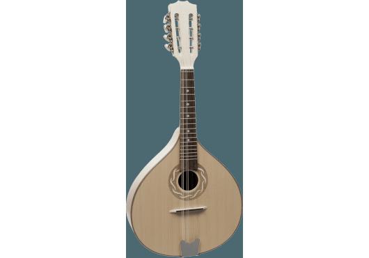 Guitares & Co - AUTRES INSTRUMENTS - Santos Y Mayor - GSM MI10S-MAP - Royez Musik