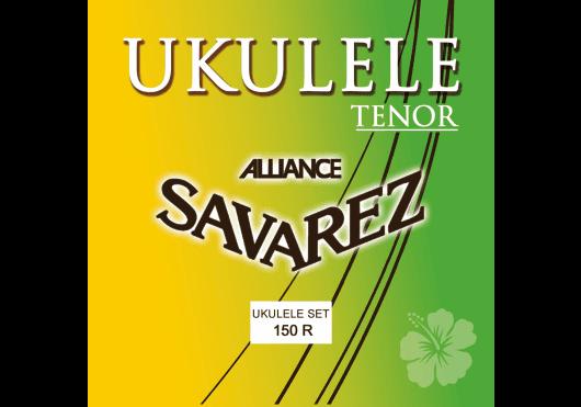 Cordes - CORDES UKULÉLÉS - Savarez - CSA 150R - Royez Musik