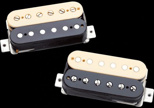 Guitares & co - MICROS - MICROS GUITARES - Seymour Duncan - ESD APH-2S-ZRZ-4C - Royez Musik