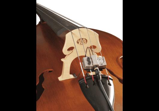 Quatuors à cordes - ACCESSOIRES - Shadow - ESH 965-NFX - Royez Musik