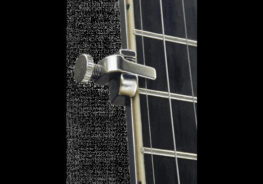 Guitares & co - ACCESSOIRES - CAPODASTRES - BANJO/UKULELE - Shubb - ASB FS - Royez Musik