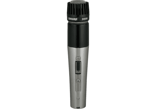 Audio - MICROS - MICROS FILAIRES - Shure - SSE 545SD - Royez Musik