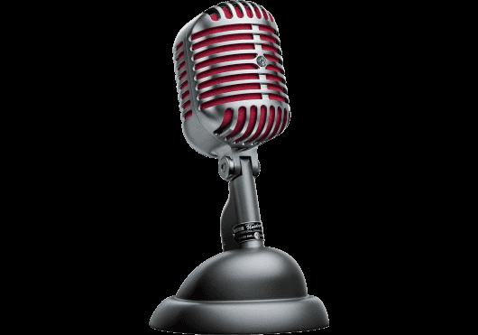 Audio - MICROS - MICROS FILAIRES - Shure - SSE 5575LE - Royez Musik