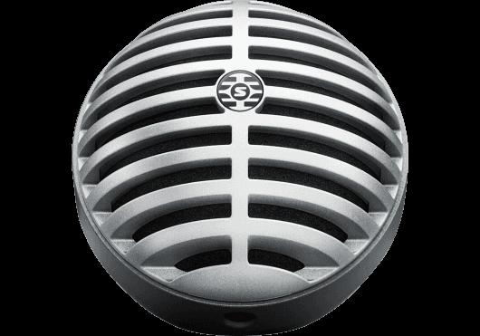 Audio - MICROS - MICROS NUMERIQUES - Shure - SSE MV5-LTG - Royez Musik