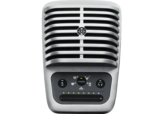 Audio - MICROS - MICROS NUMERIQUES - Shure - SSE MV51 - Royez Musik
