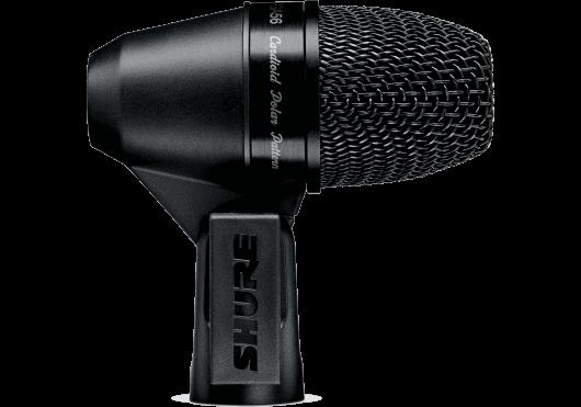 Audio - MICROS - MICROS FILAIRES - Shure - SSE PGA56-XLR - Royez Musik
