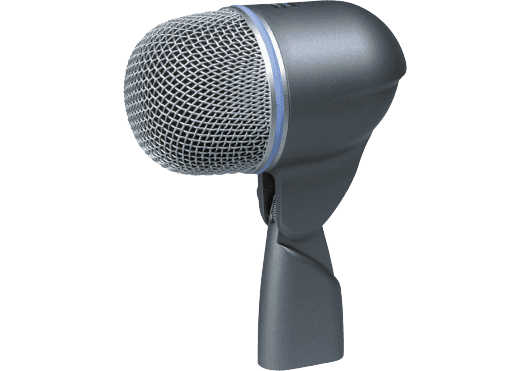 Audio - MICROS - MICROS FILAIRES - Shure - SSP BETA52A - Royez Musik