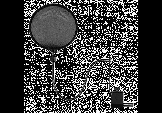 Audio - MICROS - MICROS DE STUDIO - Shure - SSP PS-6 - Royez Musik