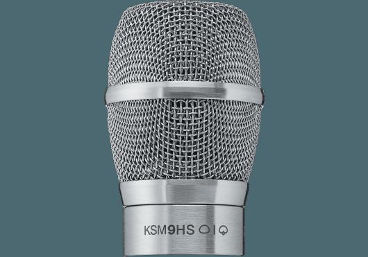 Audio - MICROS - MICROS FILAIRES - Shure - SSR RPM269 - Royez Musik