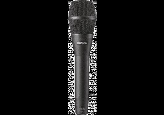 Audio - MICROS - MICROS DE STUDIO - Shure - SSX KSM9-CG - Royez Musik