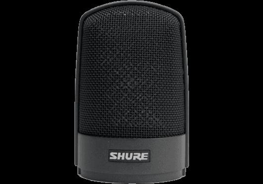 Audio - MICROS - MICROS DE STUDIO - Shure - SSX RK372 - Royez Musik