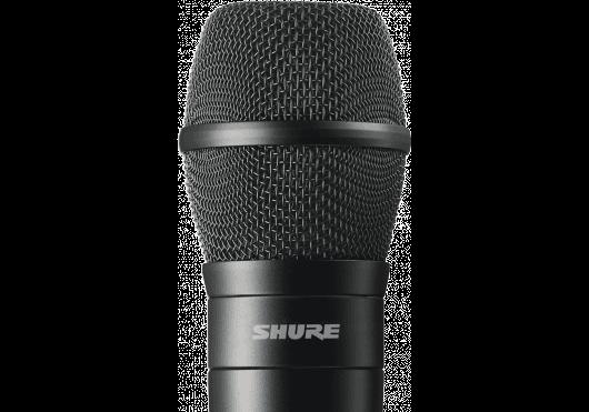 Audio - MICROS - MICROS DE STUDIO - Shure - SSX RPM160 - Royez Musik