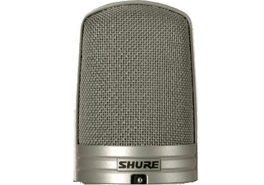 Audio - MICROS - MICROS DE STUDIO - Shure - SSX RPM230 - Royez Musik