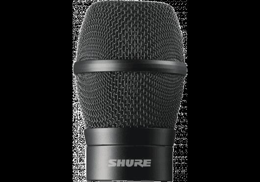 Audio - MICROS - MICROS DE STUDIO - Shure - SSX RPM262 - Royez Musik