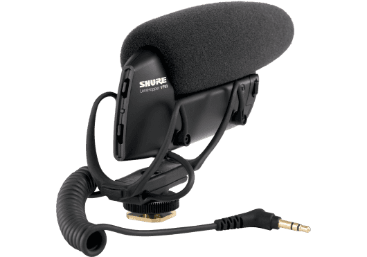 Audio - MICROS - MICROS COMMUNICATION - Shure - SSX VP83 - Royez Musik