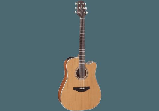 Guitares & Co - GUITARES ACOUSTIQUES - 6 CORDES - Takamine - GTA GD20CENS - Royez Musik