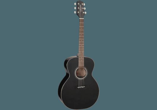 Guitares & Co - GUITARES ACOUSTIQUES - 6 CORDES - Takamine - GTA GN30BLK - Royez Musik