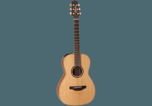Guitares & Co - GUITARES ACOUSTIQUES - 6 CORDES - Takamine - GTV CP3NYK - Royez Musik