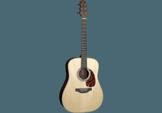 Guitares & Co - GUITARES ACOUSTIQUES - 6 CORDES - Takamine - GTV CP5DCO-AD - Royez Musik