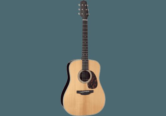 Guitares & Co - GUITARES ACOUSTIQUES - 6 CORDES - Takamine - GTV EF360S-TT - Royez Musik