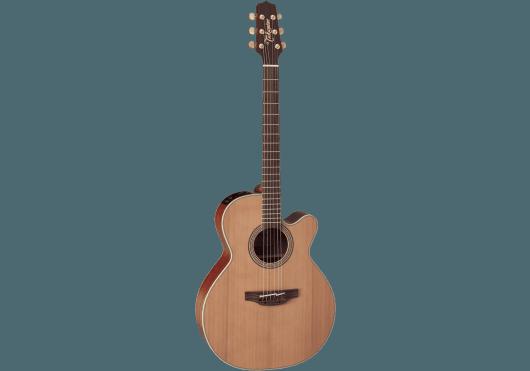 Guitares & Co - GUITARES ACOUSTIQUES - 6 CORDES - Takamine - GTV EN40C - Royez Musik