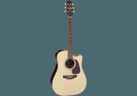 Guitares & Co - GUITARES ACOUSTIQUES - 6 CORDES - Takamine - GTV P5NC - Royez Musik