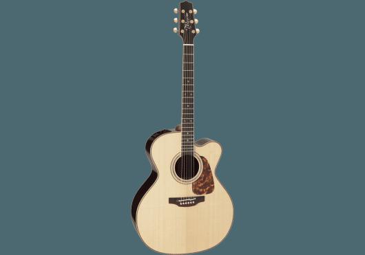 Guitares & Co - GUITARES ACOUSTIQUES - 6 CORDES - Takamine - GTV P7JC - Royez Musik