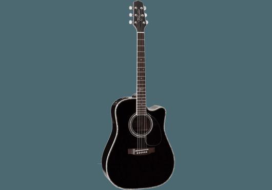 Guitares & Co - GUITARES ACOUSTIQUES - 6 CORDES - Takamine - GTV SW341SC - Royez Musik