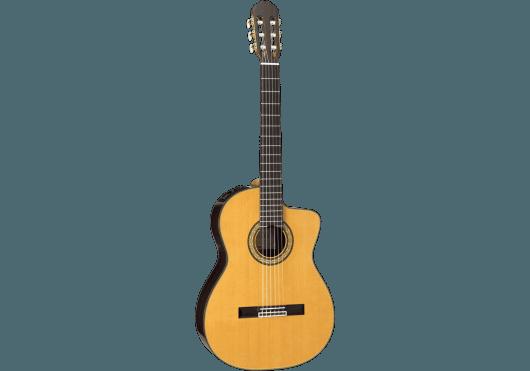 Guitares & Co - GUITARES CLASSIQUES - 4/4 - Takamine - GTV TH5C - Royez Musik