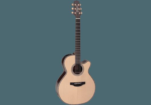 Guitares & Co - GUITARES ACOUSTIQUES - 6 CORDES - Takamine - GTV TN48C - Royez Musik