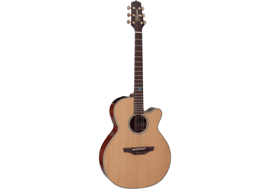 Guitares & Co - GUITARES ACOUSTIQUES - 6 CORDES - Takamine - GTV TSF40C - Royez Musik