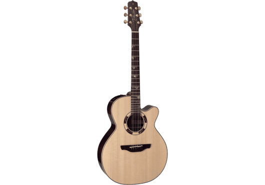 Guitares & Co - GUITARES ACOUSTIQUES - 6 CORDES - Takamine - GTV TSF48C - Royez Musik