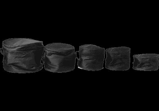 Batteries & Percussions - ETUIS & HOUSSES - HOUSSES - Tobago - HTO PFU20 - Royez Musik