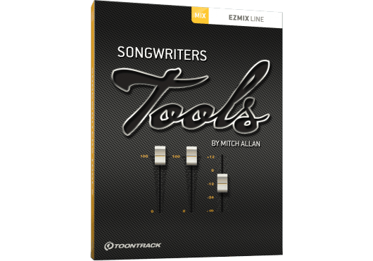 Logiciels - EZ MIX - PACKS - Toontrack - OTO TT167 - Royez Musik
