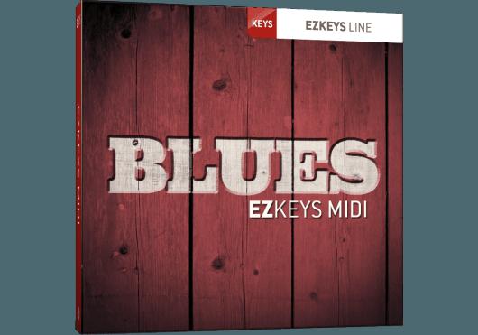 Logiciels - EZ KEYS - PACKS MIDI - Toontrack - OTO TT224 - Royez Musik