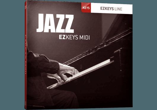 Logiciels - EZ KEYS - PACKS MIDI - Toontrack - OTO TT243 - Royez Musik