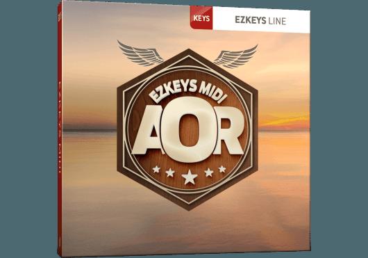 Logiciels - EZ KEYS - PACKS MIDI - Toontrack - OTO TT336 - Royez Musik
