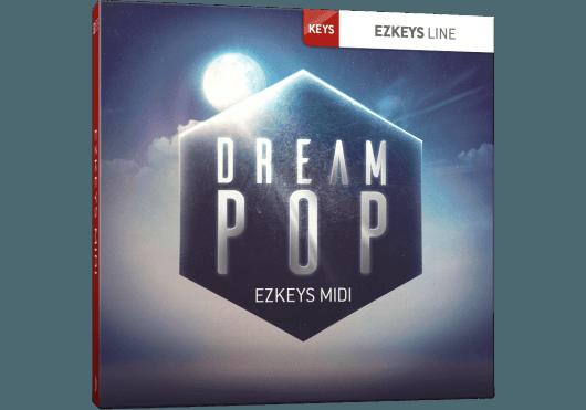 Logiciels - EZ KEYS - PACKS MIDI - Toontrack - OTO TT360 - Royez Musik