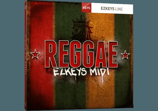 Logiciels - EZ KEYS - PACKS MIDI - Toontrack - OTO TT385 - Royez Musik