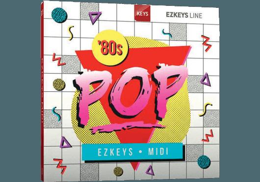 Logiciels - EZ KEYS - PACKS MIDI - Toontrack - OTO TT411 - Royez Musik