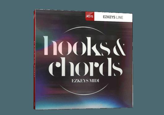 Logiciels - EZ KEYS - PACKS MIDI - Toontrack - OTO TT415 - Royez Musik