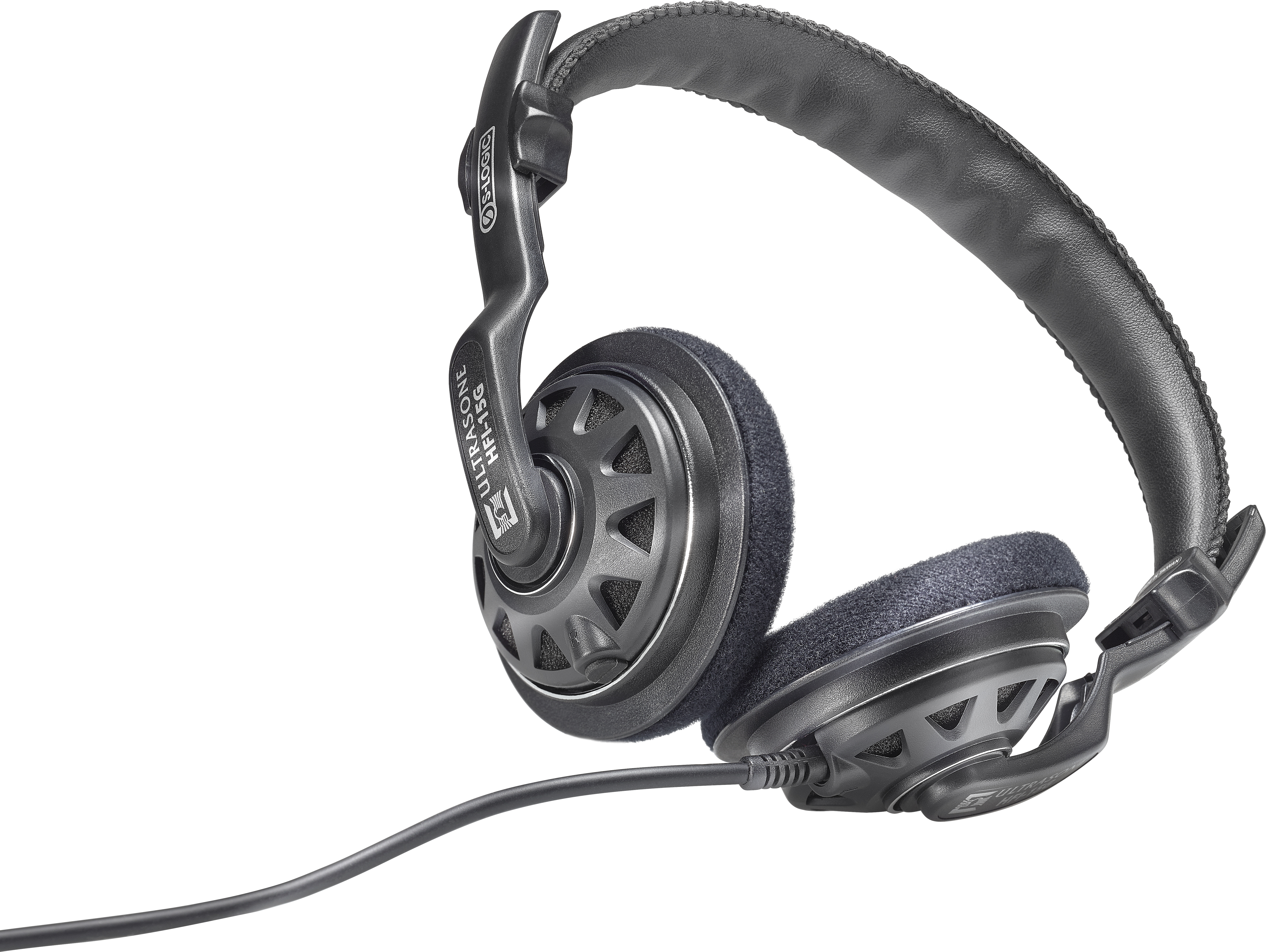 audio - CASQUES, ECOUTEURS, EAR MONITOR - CASQUES - ULTRASONE - ULTHF15 - Royez Musik