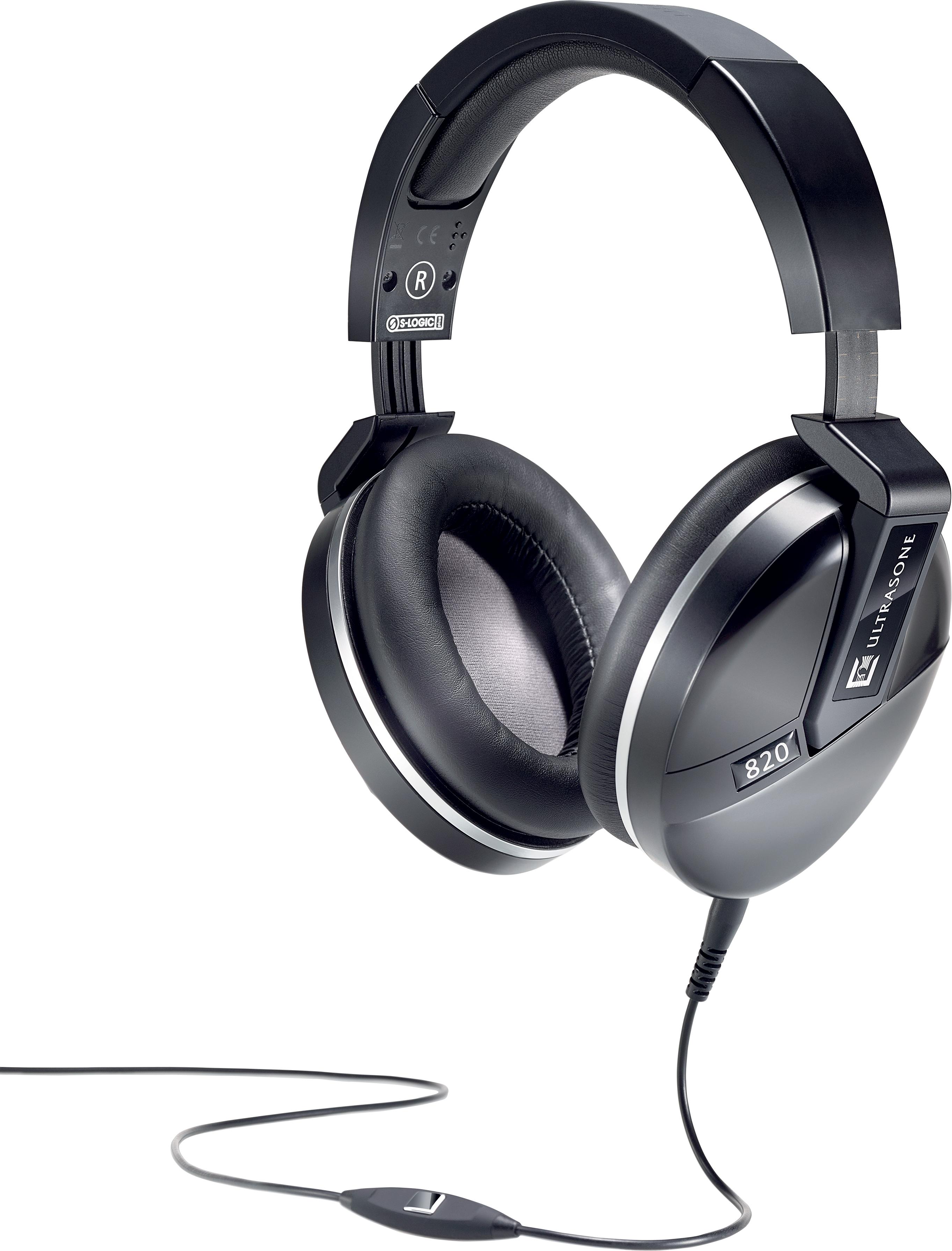audio - CASQUES, ECOUTEURS, EAR MONITOR - CASQUES - ULTRASONE - ULTPER820 - Royez Musik