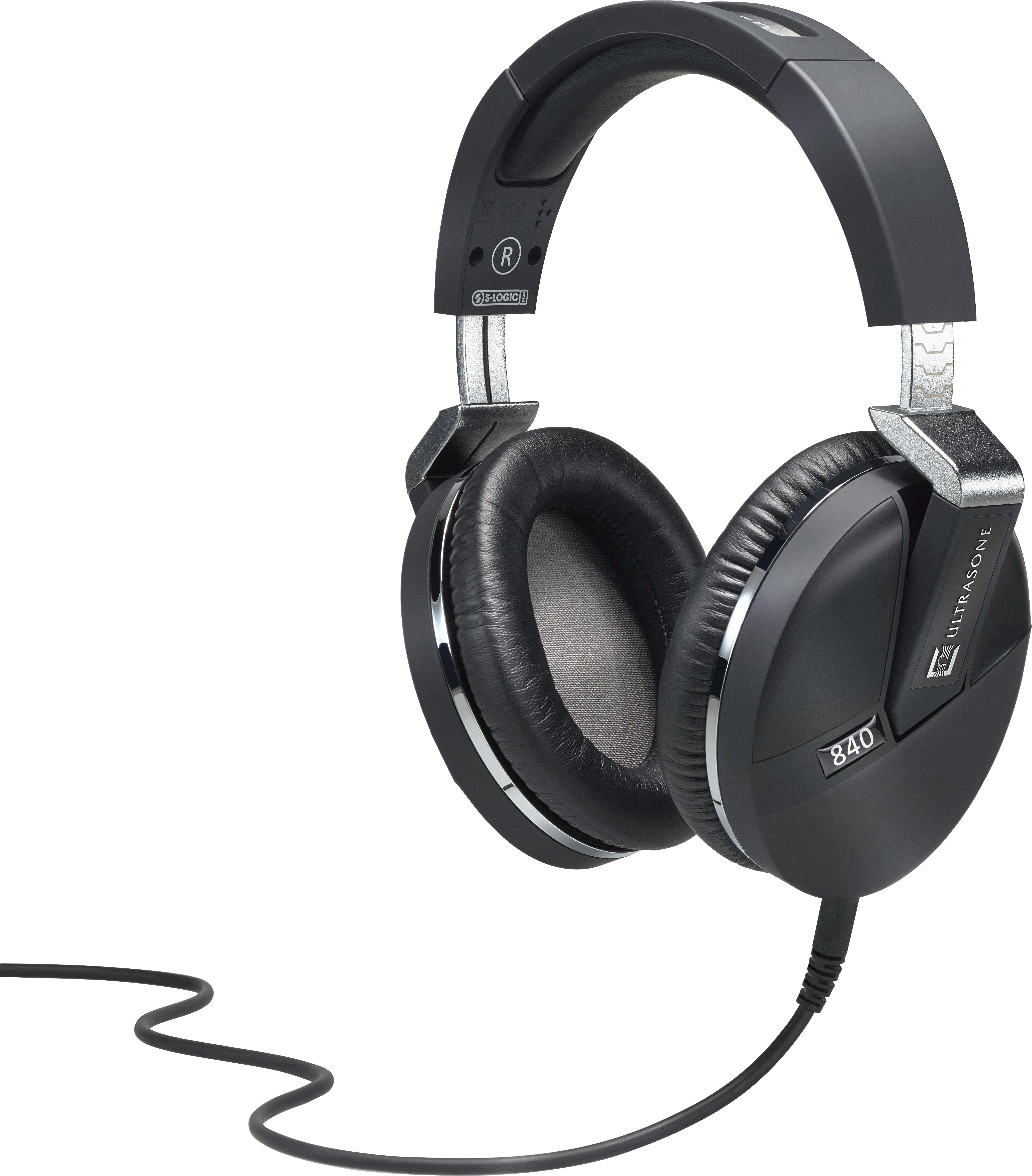 audio - CASQUES, ECOUTEURS, EAR MONITOR - CASQUES - ULTRASONE - ULTPER840 - Royez Musik