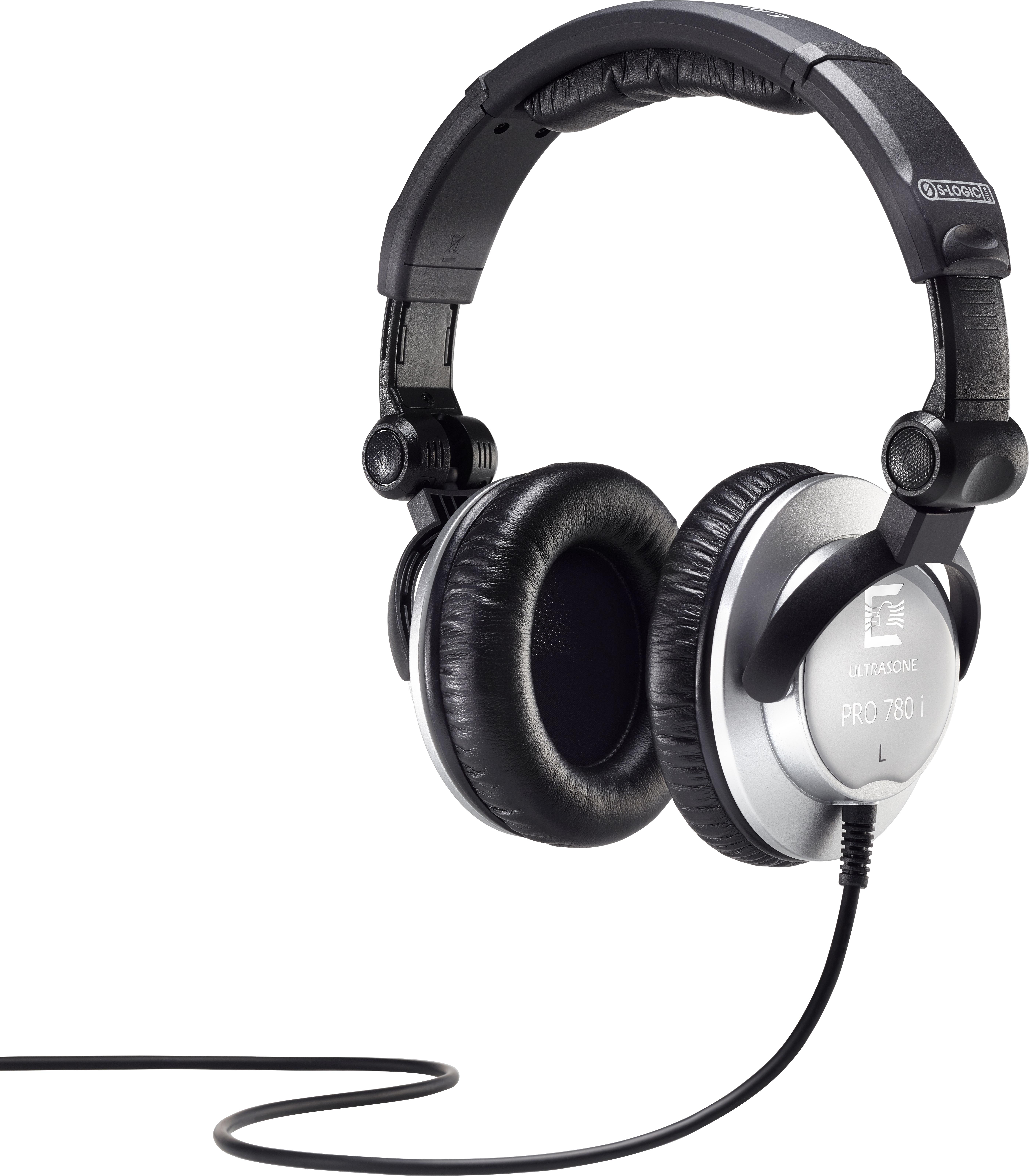 audio - CASQUES, ECOUTEURS, EAR MONITOR - CASQUES - ULTRASONE - ULTPRO780 - Royez Musik