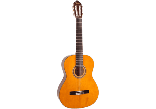 Guitares & Co - GUITARES CLASSIQUES - 1/2 - Valencia - GVA VC202 - Royez Musik