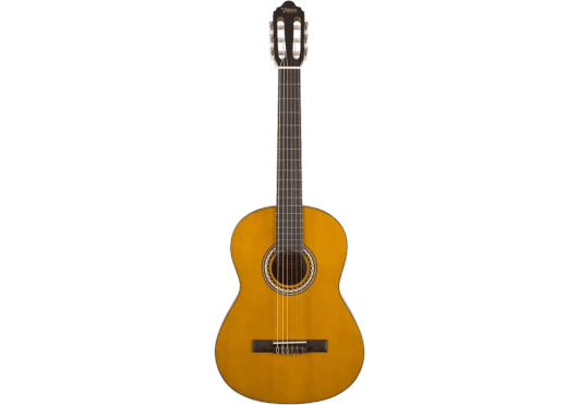 Guitares & Co - GUITARES CLASSIQUES - 4/4 - Valencia - GVA VC204 - Royez Musik