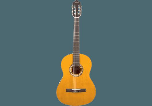 Guitares & Co - GUITARES CLASSIQUES - 4/4 - Valencia - GVA VC204H - Royez Musik